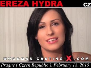 Thereza Hydra casting
