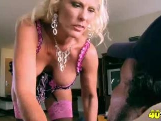 Charley Rose in Fuck The Cable Guy!
