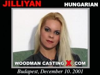 Jilliyan casting