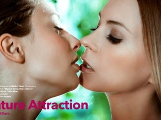 Mature Attraction Episode 2 - Allure