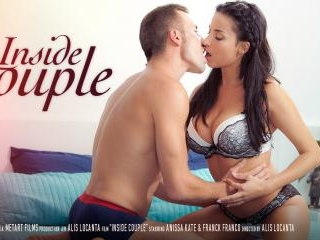 Inside Couple - Anissa & Franck