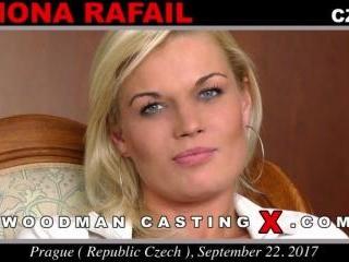 Simona Rafail casting