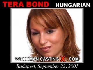 Tera Bond casting