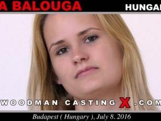 Eva Balouga casting