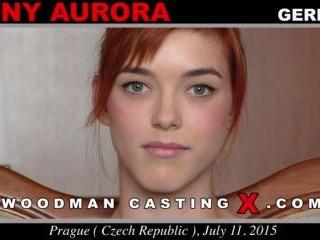 Anny Aurora casting