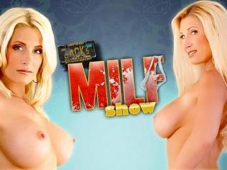 Jack\'s Milf Show