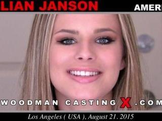 Jillian Janson casting