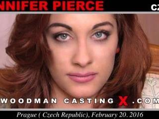 Jennifer Pierce casting