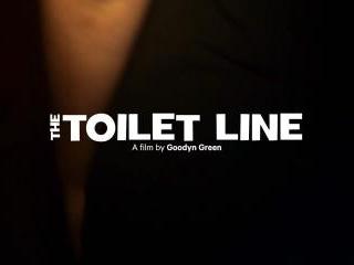 The Toilet Line