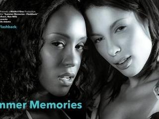 Summer Memories Episode 2 - Flashback