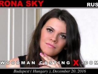 Verona Sky casting