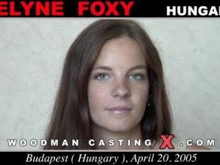 Evelyne Foxy casting