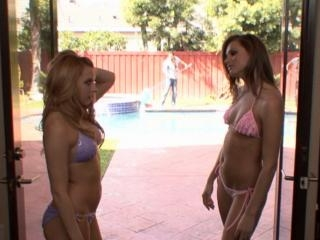Tori Black and Lexi Belle