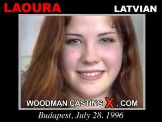 Laoura casting