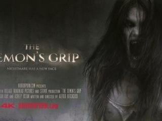 The demon\'s grip - Trailer