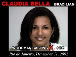 Claudia Bella casting