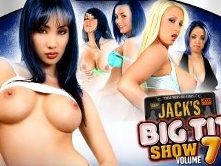 Jack\'s Big Tit Show 07