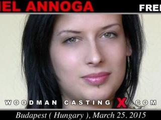 Amel Annoga casting