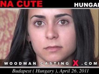 Hana Cute casting