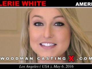 Valerie White casting