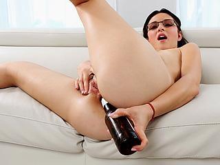 Anal Cam Girl