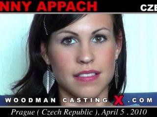 Jenny Appach casting
