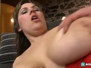 Olarita in Big Buckin Boobs
