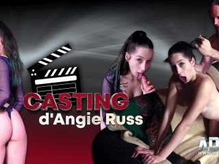 Angie Russ Casting