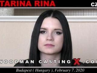 Katarina Rina casting