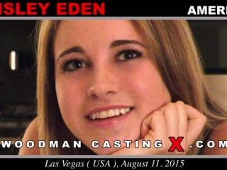 Kinsley Eden casting