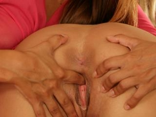 Suzie Carina and Vivien Chow Down on Pussy!