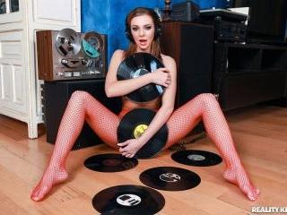 Vinyl Vixen