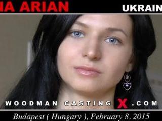 Lina Arian casting