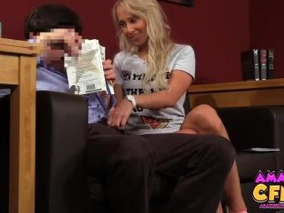 Library Grope