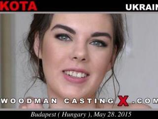Dakota casting