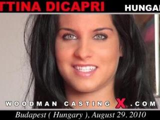 Bettina Dicapri casting