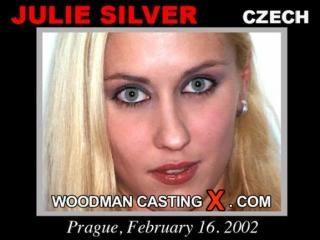 Julie Silver casting
