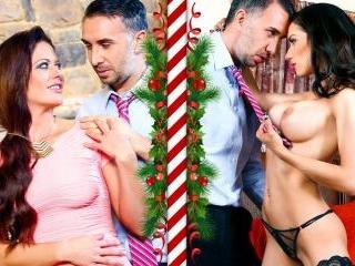 Christmas Mistress
