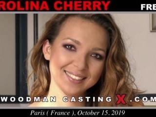Carolina Cherry casting
