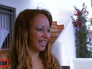 Video interview porno with Giselle Becker
