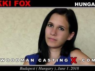 Nikki Fox casting