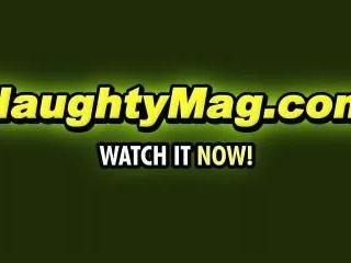Lillith Adams on NaughtyMag.com