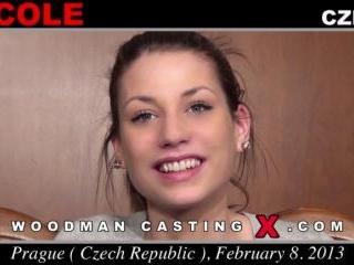 Nicole casting