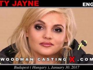 Katy Jayne casting