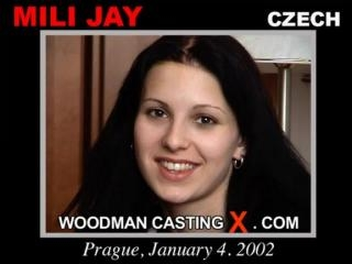 Mili Jay casting