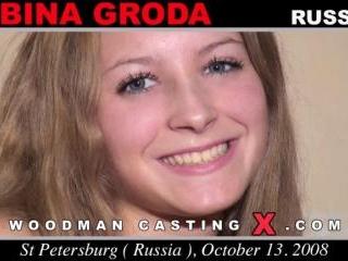 Sabina Gruda casting