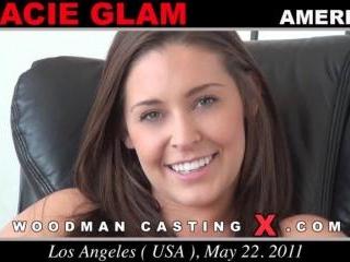 Gracie Glam casting