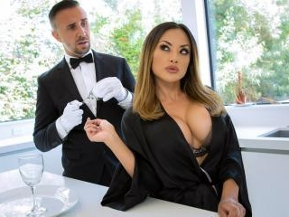 Who\'s Your Butler?