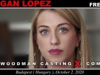 Megan Lopez casting
