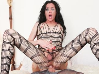 Tranny Hoes In Pantyhose
